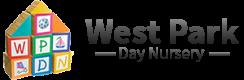 West Park Day Nursery logo